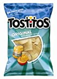 Tostitos Restaurant Style Tortilla Chips, 13 Ounce Bag