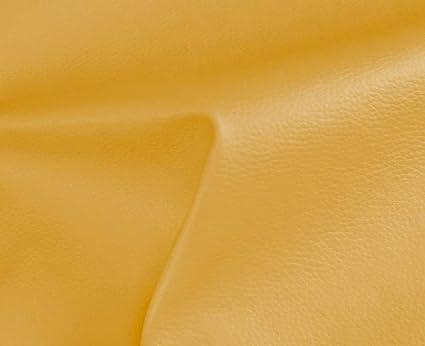 HAPPERS 0,50 Metros de Polipiel para tapizar, Manualidades, Cojines o forrar Objetos. Venta de Polipiel por Metros. Diseño Solar Color Kodak Ancho ...