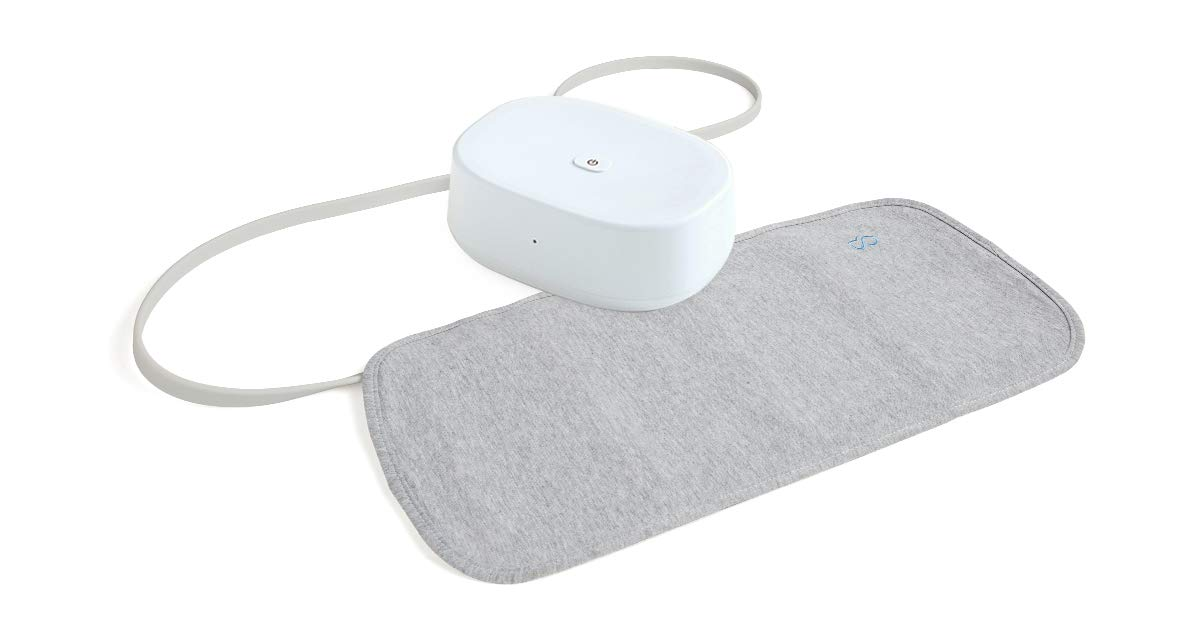 Snoring Solution - Airdog Anti-Snoring Pad - Revolutionary and Non-Intrusive Solution - Anti Snoring Devices with Ergonomic Design Allows for Sleep on Your Side, Back or Stomach.