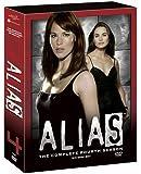 Alias: Complete Fourth Season