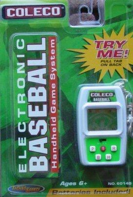 Electronic Baseball Handheld Game ()