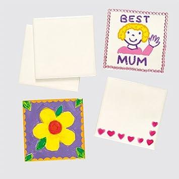 make your own coasters bulk pack of 24 bulk buy ceramic tiles for