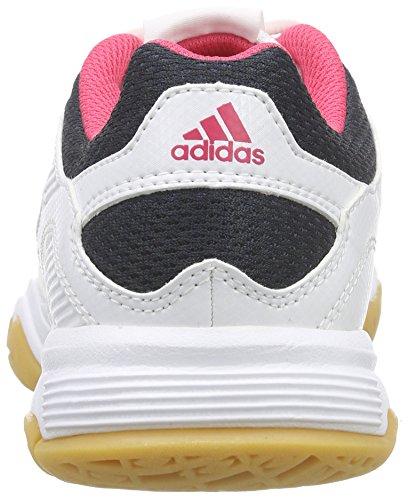 White Fitness Runwht Adults' Bt Weiß Boom adidas Unisex Blapnk Teconi Shoes nw6Agx4q