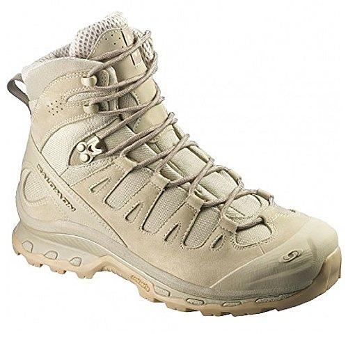 Salomon Men's Quest 4D Forces Shoes,Navajo, Size 14 US