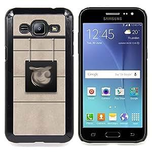 BullDog Case - FOR Samsung Galaxy S6 Edge Plus - Pastel Colors Paint Lines Horizontal - Dise???¡¯???¡Ào para el caso de la cubierta de pl???¡¯????stico