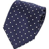 Mens Ties Set Cufflinks Tie Clip Bar Set Neckwear 8.5cm Paisley Wave Dot Necktie for Men Wedding Party Business For Male…