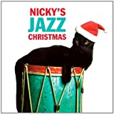 Nicky's Jazz Christmas, Carol Friedman, 1576873412