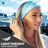 S A - UV Face Shield 5 Pack Multipurpose Neck