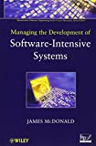 img - for Managing the Development of Software-Intensive Systems book / textbook / text book