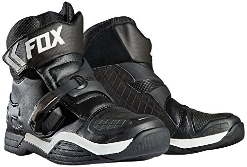 Fox Racing 2020 Bomber Boots (9) (Black)