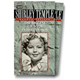 Shirley Temple: Biggest Lil Star in Hollywood