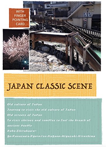 Descargar Libro Japan Classic Scene Escena Clàssica Al Japó Mtaji