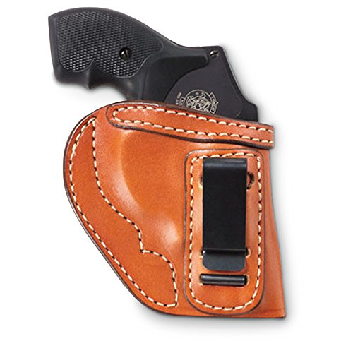 TRIPLE K 31402 314 Insider Holster, - Frame Pants Medium Holster