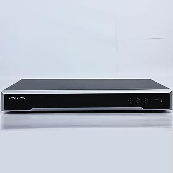 Non-PoE Model Hikvision NVR Recorder DS-7616NI-K2