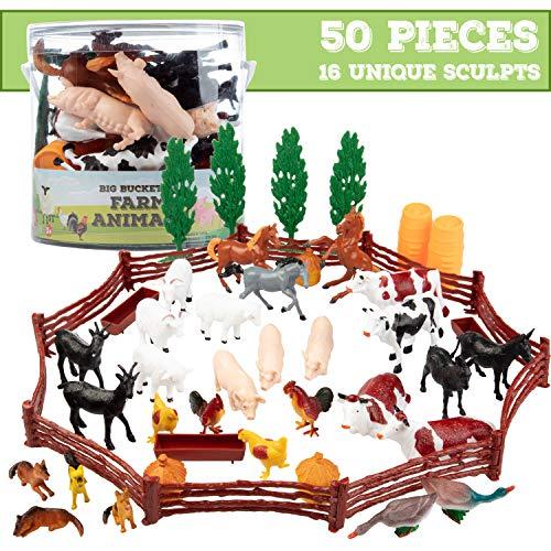 SCS Direct Farm Animal