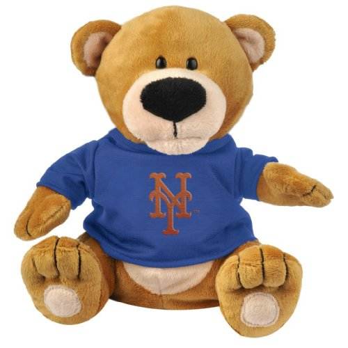 New York Mets Loud Mouth Mascot MP3 Speakers