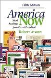 America Now 9780312401757