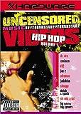 Hardware: Uncensored Music Videos - Hip Hop, Vol. 1