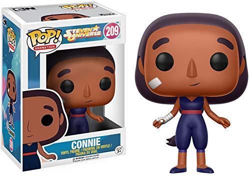 Funko POP Animation Steven Universe Connie Action Figure