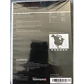 Amazon com: Ford Sync Navigation SD Card Map Version A4 DM5T