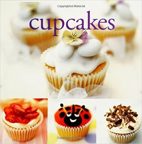 Cupcakes by Joanna Farrow (2010-01-01)
