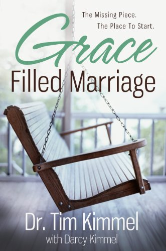 Grace Filled Marriage: The Missing Piece. The Place to Start