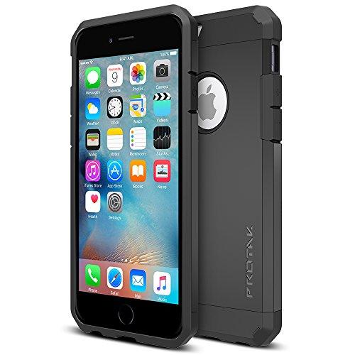 iPhone Trianium Premium Protective Shock Absorbing