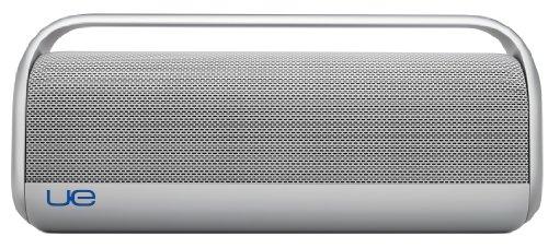 Price comparison product image Logitech UE 984-000304 Boombox Wireless Bluetooth Speaker (Silver)