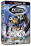 IGPX - Complete Season 1 Collection (Toonami Version)