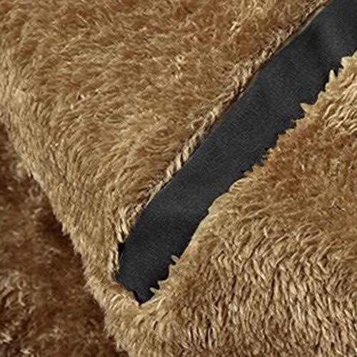 Nero Maniche Da A Giubbini Challenge Moto Inverno Autunno Uomo Top Giubbotto Giacche Jacket Invernale Giacca Pullover Lunghe Eleganti Cappotti Cappotto E Men Parka Aq7vABxFw