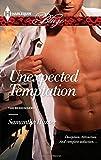 Unexpected Temptation (Harlequin Blaze\The Berringers)