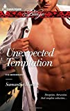 img - for Unexpected Temptation (Harlequin Blaze\The Berringers) book / textbook / text book