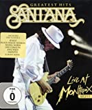 Santana - Live at Montreux 2011/Greatest Hits [Alemania] [Blu-ray]