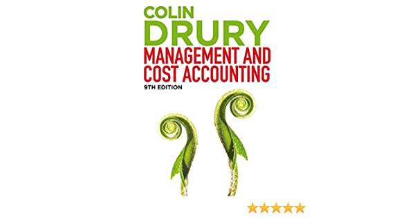 Amazon management and cost accounting with coursemate and amazon management and cost accounting with coursemate and ebook access 9781408093931 colin drury books fandeluxe Images