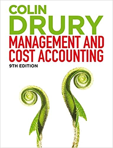 Management and cost accounting with coursemate and ebook access management and cost accounting with coursemate and ebook access amazon colin drury 9781408093931 books fandeluxe