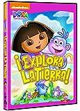 Dora - La Exploradora: ¡Explora La Tierra! [DVD]
