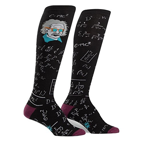 Sock It To Me, Women's Knee Funky: Relatively Cool -