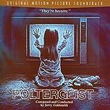 Poltergeist CD