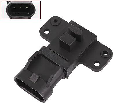 TAMKKEN LX756T 10485432 Cam Camshaft Position Sensor For Chevy GMC C1500 C2500 C3500 K1500 K2500 K3500 Jimmy Savana Sierra Oldsmobile Bravada Isuzu Hombre 10485432 10490645 DR188