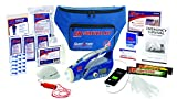 ER Emergency Ready SK1DD 1-Person Deluxe Fanny Pack Survival Kit