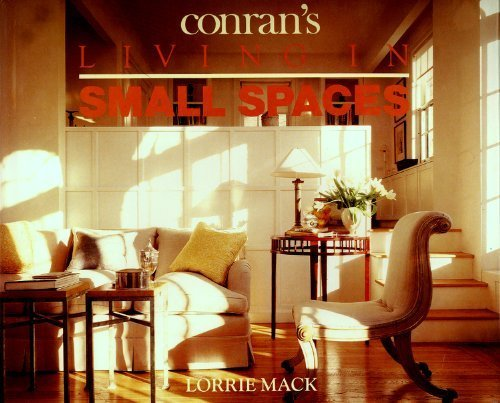 Conran's Living in Small Spaces (In The Shadow Of The Living Room)