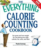 Calorie Counting Cookbook, Paula Conway, 1598694162