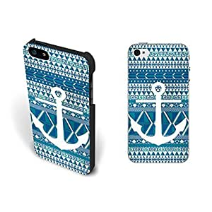 Simple Aztec Anchor Design Case For Samsung Galsxy S3 I9300 Cover Fashion Geometric Triangle Case For Samsung Galsxy S3 I9300 Cover Case Skin for Girls