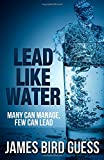 Lead Like Water: Many Can Manage, Few Can Lead