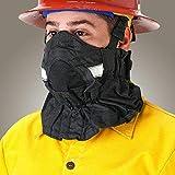 Hot Shield Wildland Firefighter Face Mask