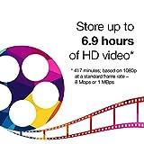 Verbatim BD-R 25GB 16X Blu-ray Recordable Media