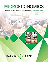 Microeconomics: Canada in the Global Environment, 9th Edition Front Cover
