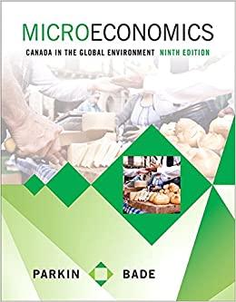 Microeconomics canada in the global environment 9th edition microeconomics canada in the global environment 9th edition michael parkin robin bade 9780321931184 books amazon fandeluxe Gallery