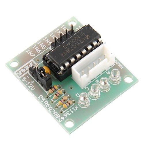 Uspro 5sets stepper motor 28byj 48 5v dc 4 phase 5 wire for Stepper motor buy online