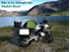 Ride to the Midnight Sun – A Motorcycle Adventure in two weeks and one day